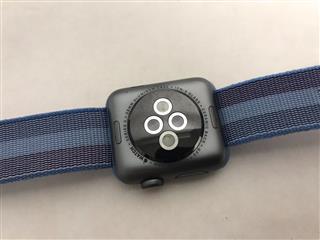 Apple Watch Series 3 38mm (GPS+LTE) MQJP2LL/A